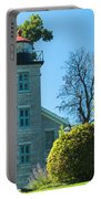 Sodus Pt Light House Portable Battery Charger