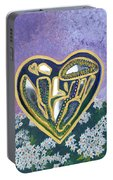 Softened Heart Best Reflections Energy Collection Portable Battery Charger