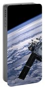 Solar Terrestrial Relations Observatory Satellites Portable Battery Charger
