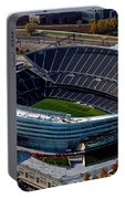 Soldier Field Chicago Sports 06 Portable Battery Charger