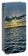 Solent Sun Rays Portable Battery Charger
