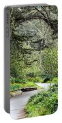 Solitude Series North Lake Portable Battery Charger
