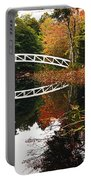 Somesville Bridge Portable Battery Charger