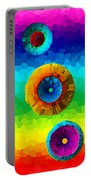 Somewhere Over The Rainbow 2 Portable Battery Charger