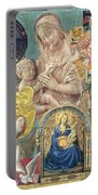 Song Of Angels II Portable Battery Charger