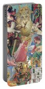 Song Of Angels Portable Battery Charger
