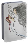 Songs Of Angels Portable Battery Charger