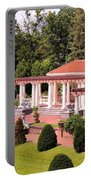 Sonnenberg Gardens Ny Portable Battery Charger