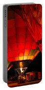 Sonoma County Hot Air Balloon Classic Portable Battery Charger
