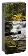 Soothing Waters Portable Battery Charger