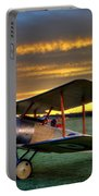 Sopwith Sunset Portable Battery Charger