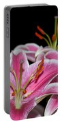 Sorbonne Lily Macro Portable Battery Charger