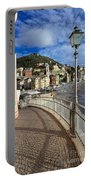 Sori - Sea And Promenade Portable Battery Charger