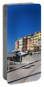 Sori Waterfront - Italy Portable Battery Charger