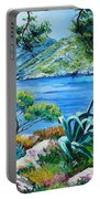 Sormious Cove Portable Battery Charger