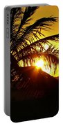 Sour Sunset Portable Battery Charger