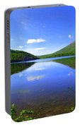 South Branch Pond Portable Battery Charger