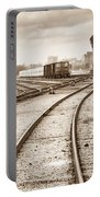 South Buffalo Yards Portable Battery Charger