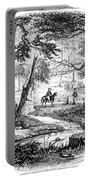 South Carolina Battlefield Portable Battery Charger