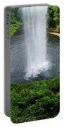 South Falls Oregon Portable Battery Charger