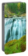 South Fork Falls  Portable Battery Charger