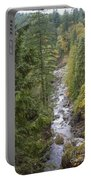 south fork Snoqualmie river Portable Battery Charger
