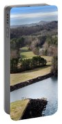 South Holston Dam View Portable Battery Charger