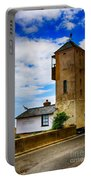 South Lookout Tower Aldeburgh Beach Portable Battery Charger