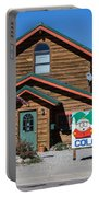 South Park House Portable Battery Charger