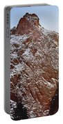 210855-south Pillar Of Hercules, Co Portable Battery Charger