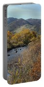 South Platte Portable Battery Charger