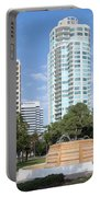 South Straub Park St Petersburg Florida Portable Battery Charger
