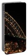 South Sydney Harbour Bridge Portable Battery Charger
