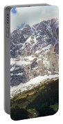 South Tyrol Portable Battery Charger