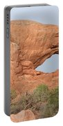 South Window Arches National Park Portable Battery Charger