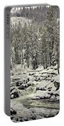 South Yuba River Portable Battery Charger