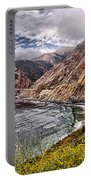 Souther California Coast Portable Battery Charger
