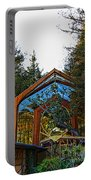 Southern California's Wafarers Chapel 3 Portable Battery Charger
