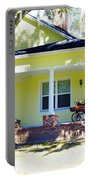 Southern Charm Portable Battery Charger