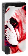 Southern Dawg By Sharon Cummings Portable Battery Charger