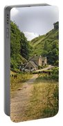 Southern End Of Wolfscote Dale Portable Battery Charger