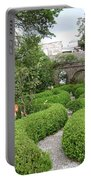 Southern Garden Portable Battery Charger