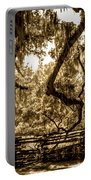 Southern Living Portable Battery Charger