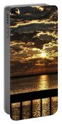 Southern Sunrise Portable Battery Charger