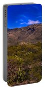 Southwest Salad No.11 Portable Battery Charger