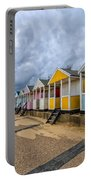 Southwold Beach Huts 4 Portable Battery Charger