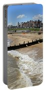 Southwold Beach Portable Battery Charger
