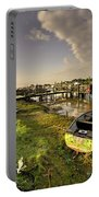Southwold Harbour  Portable Battery Charger
