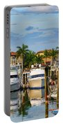 Soverel Harbour Marina Portable Battery Charger