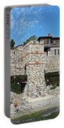 Sozopol Fortress Wall  Portable Battery Charger